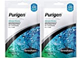 Seachem Purigen Ultimate Filtration 100 ml. Bag Aquarium Fish Tank Filter Media