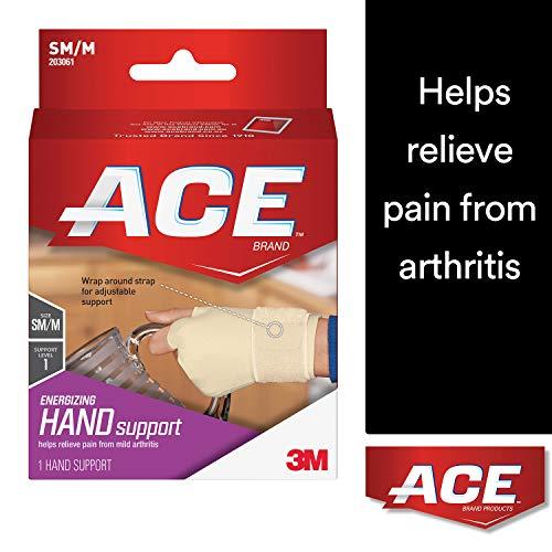 Ace Energizing Glove, Small/Medium