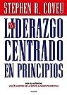 El liderazgo centrado en principios par Covey