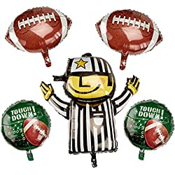 Anagram International Football Bouquet, Multicolor