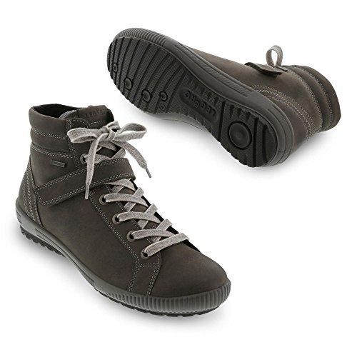 Legero Sneakers 611-96 GORETEX (40 (7), Antracite)