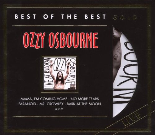 Live at Budokan (Gold Disc) by