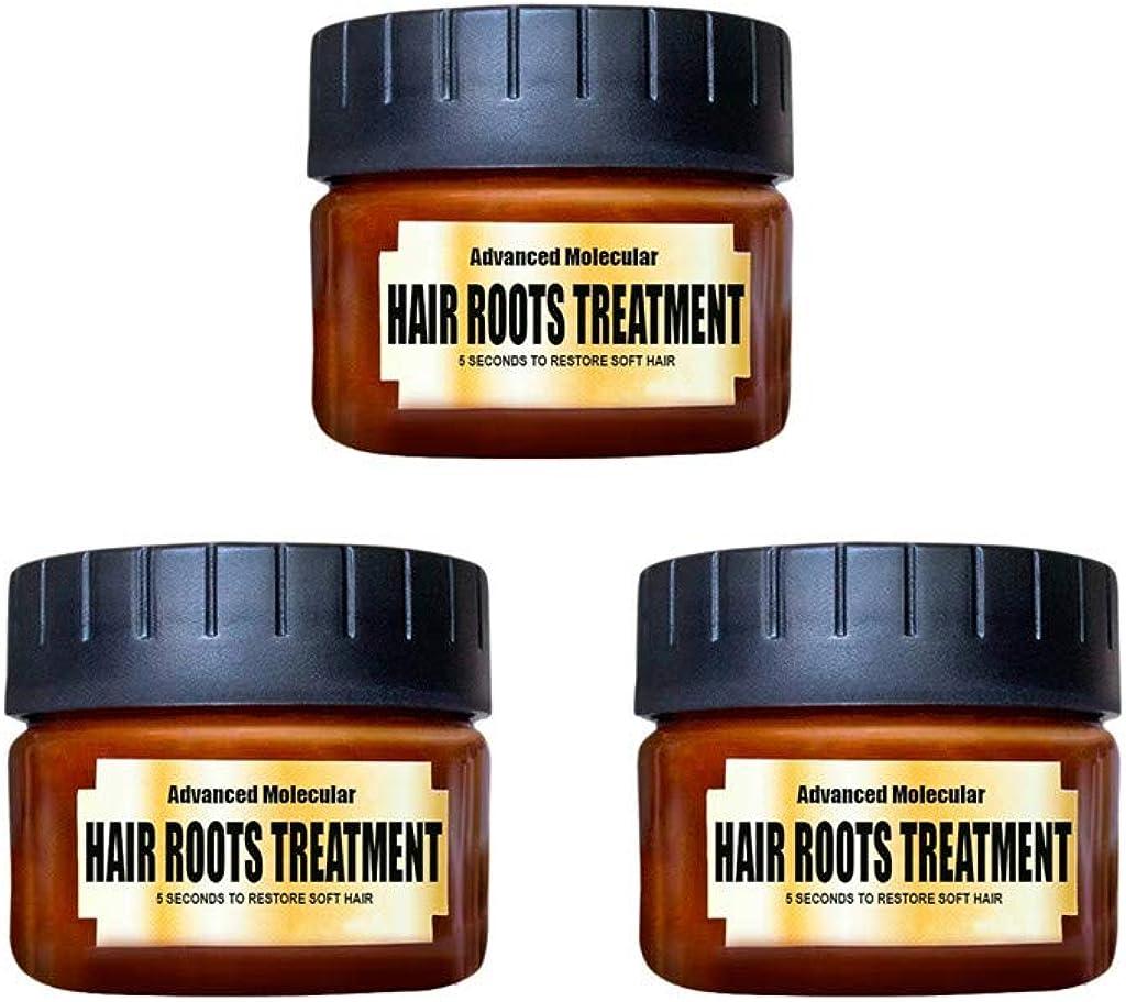 TIANMI Hair Care Conditioner Hair Detoxifying Hair Mask Advanced Molecular Hair Roots Treatmen Recover