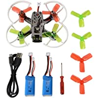 XCSOURCE LANTIAN 90L Brushless FPV Racing Drone with DSM2 Receiver F3 Dshot 10A ESC Built-in OSD RC588