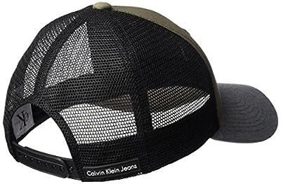 Calvin Klein Jeans Men's Snapback Trucker Hat
