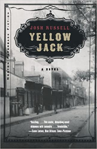 Image result for yellow jack amazon
