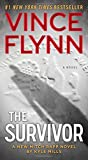 The Survivor (A Mitch Rapp Novel) by Vince Flynn, Kyle Mills