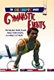 Gymnastics Events, Jason Page, 0778740323