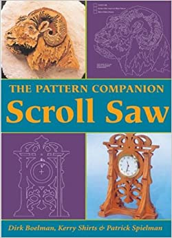 INSTALL The Pattern Companion: Scroll Saw. quality Diocese Rzeszow Health Capital
