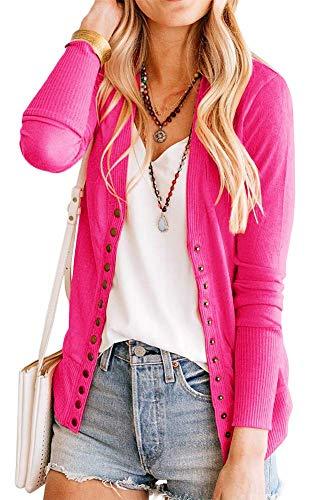 Big And Tall Cardigan Sweater - 1