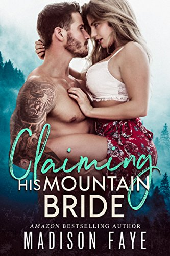 Claiming His Mountain Bride cover
