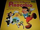 Walt Disney's Pinocchio Original Motion Picture Sound Track