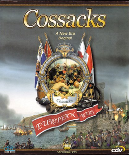 cossacks european wars download free full version