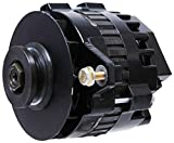 MSD 5321 Black 120A DynaForce Alternator