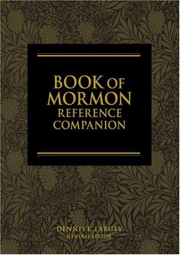 The Book of Mormon Reference Companion