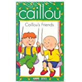 Caillou's Friends