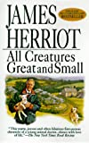 All Creatures Great and Small, James Herriot, 0312965788