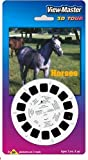 ViewMaster 3 Reel Set HORSES - 21 3D Picture