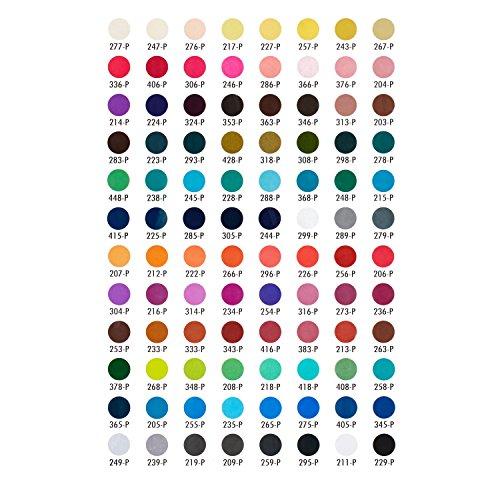 Prismacolor 27055 Premier NuPastel Firm Pastel Color Sticks, 96-Count by Prismacolor (Image #4)