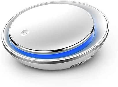 RUIXFAP Tranquilo Purificador de Aire,Toque el botón, Captura ...