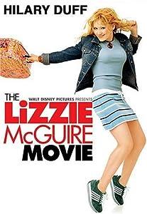 Amazon.com: The Lizzie McGuire Movie: Hilary Duff, Adam ...  Amazon.com: The...