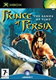 Prince of Persia: The Sands of Time (Xbox)
