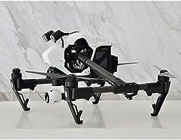 Drone ventiladores Inspire 1 linterna frontal LED faro foco luz ...