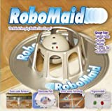 RoboMaid Floor Sweeper