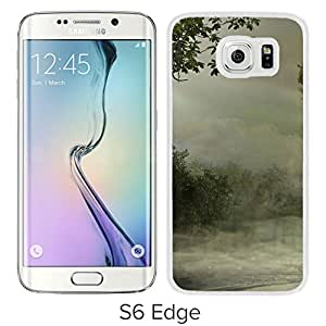 Arcania Gothic 4 (2) Hard Plastic Samsung Galaxy S6 Edge G9250 Protective Phone Case