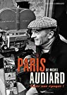Le Paris de Michel Audiard par Lombard