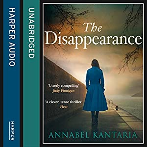 The Disappearance Audiobook