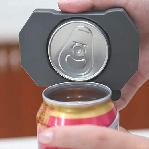 For anyone who has trouble opening cans
