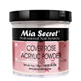 Mia Secret COVER ROSE ACRYLIC POWDER 4oz