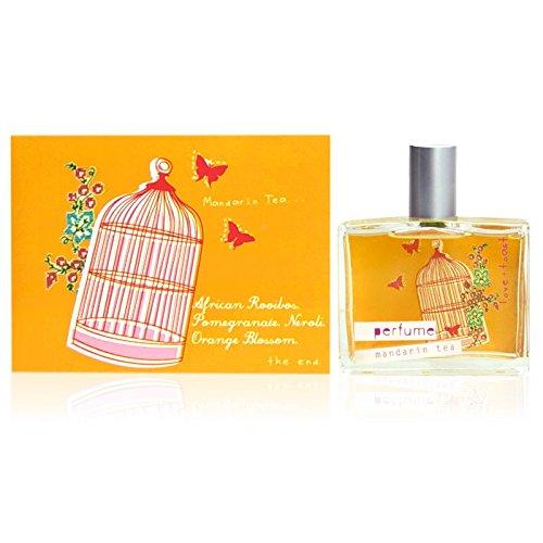 Love & Toast Mandarin Tea 3.6 oz Eau de Parfum Spray