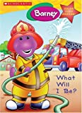 download ebook what will i be when i grow up? (barney) pdf epub