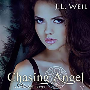 Chasing Angel Audiobook