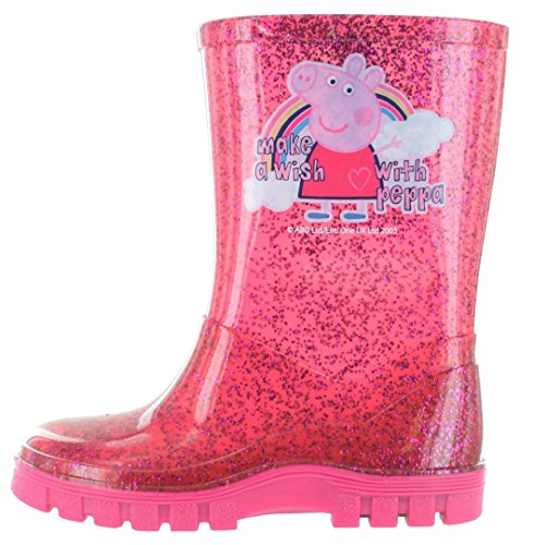 Peppa (Child Boots)