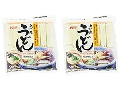 Twin Pack Hime Dried Udon Noodles, 28.21-Ounce (Pack of 2) by Hime