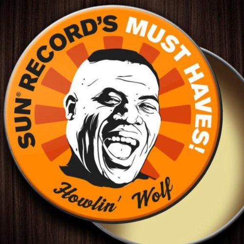 Amazon Com Sun Record S Must Haves Howlin Wolf Howlin