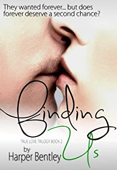Finding Us (True Love Trilogy Book 2) by [Bentley, Harper]