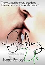 Finding Us (True Love Trilogy Book 2)