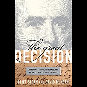 The Great Decision Audiobook