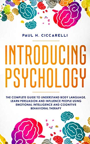 100 Best Psychology Books of All Time - BookAuthority