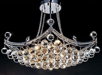 Kronleuchter Breit Kristall ~ Fashional trends kronleuchter deckenlampe hägelampe kristall lampe
