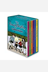 The Enid Blyton Faraway Tree & Wishing-Chair Collection Paperback