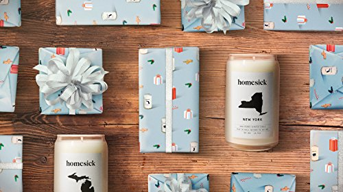 Homesick Scented Candle, Southern California by Homesick (Image #2)