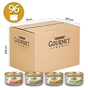 Gourmet Purina Gold – Comida Húmeda para Gato