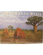 Australia Wide: A Panoramic View