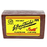 Chavant Le Beau Touche High Melt (Brown) -- 40lb Case