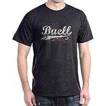CafePress Buell - 100% Cotton T-Shirt